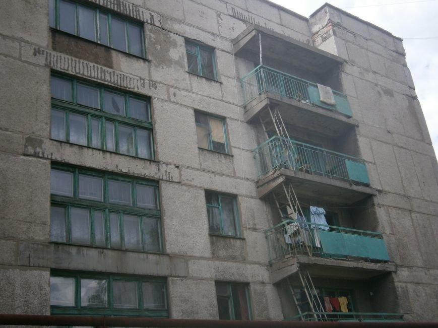 У Димитровского общежития в 3 тыс. квадратных метров появится новый хозяин (фото) - фото 7