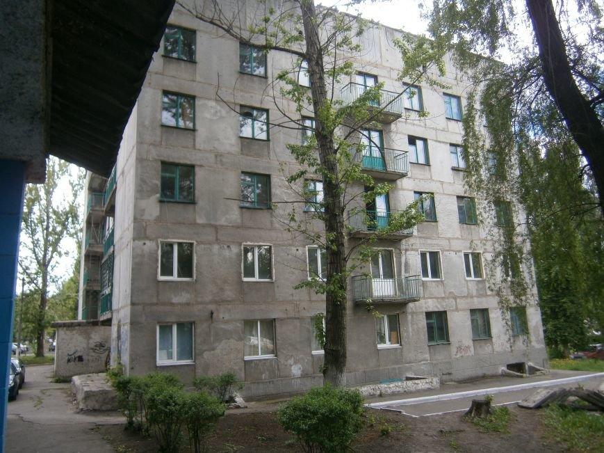 У Димитровского общежития в 3 тыс. квадратных метров появится новый хозяин (фото) - фото 4