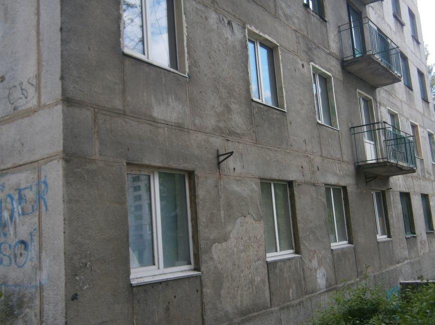 У Димитровского общежития в 3 тыс. квадратных метров появится новый хозяин (фото) - фото 2