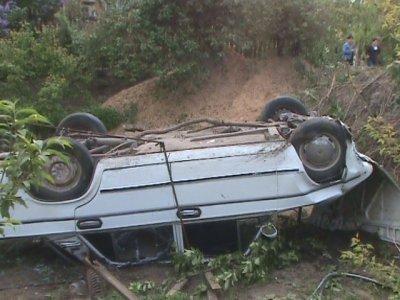 В Кривом Роге: в реку сбросили листы стекловаты, гаишники поймали автоугонщика, в город вернулись 400 бойцов (фото) - фото 2