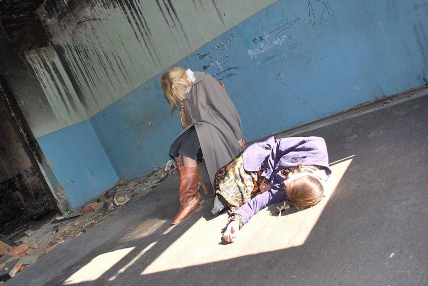 «Із життя» або «Дівчата» (ФОТО), фото-1