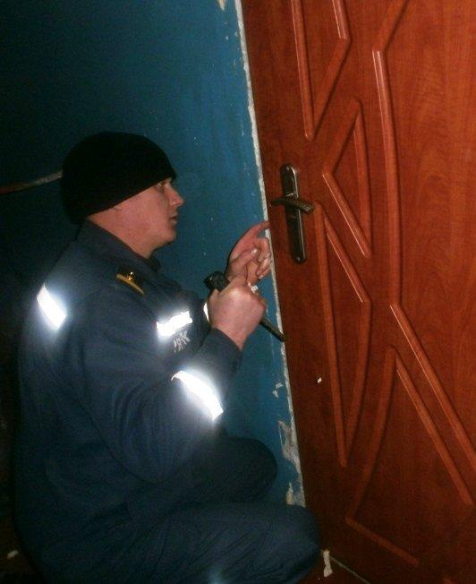 В Днепродзержинске предотвращена попытка самоубийства (фото) - фото 1
