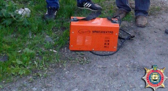 В Красноармейске задержан 24-летний вор-рецидивист из Горловки (фото) - фото 6