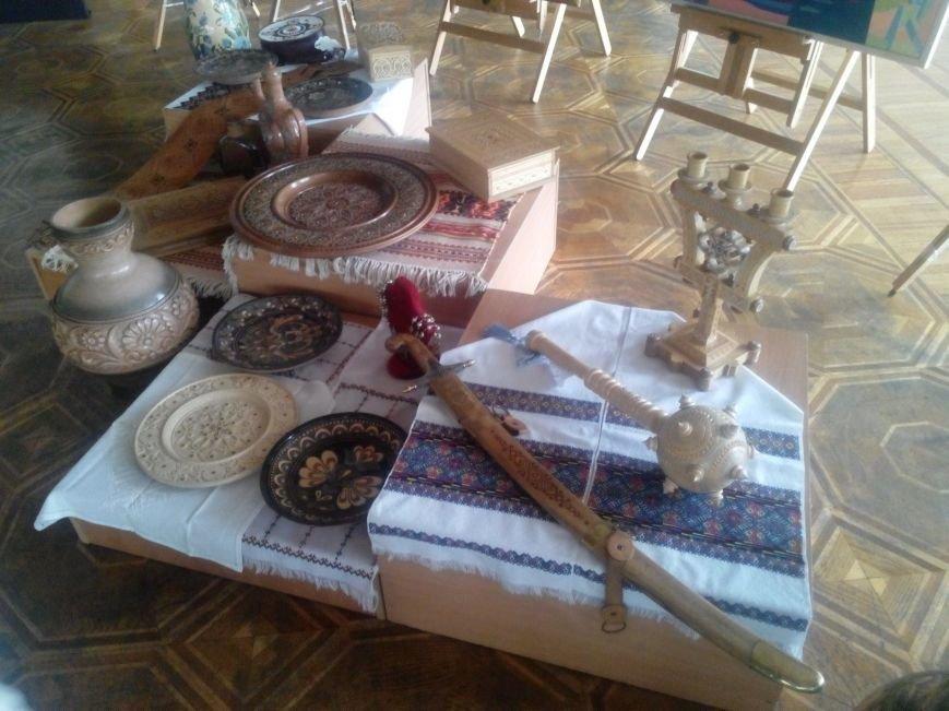 Як ПНУ ім. в. Стефаника святкував свій 75-річний ювілей (ФОТО+ВІДЕО) (фото) - фото 3