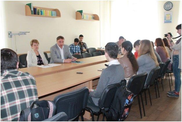 У Житомирі для підтримки онкохворої молоді створять мистецький майданчик (ФОТО) (фото) - фото 1