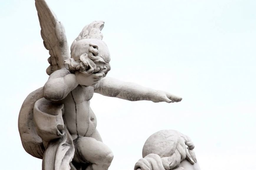 Город легенд: химеры Одессы (ФОТОРЕПОРТАЖ) (фото) - фото 1