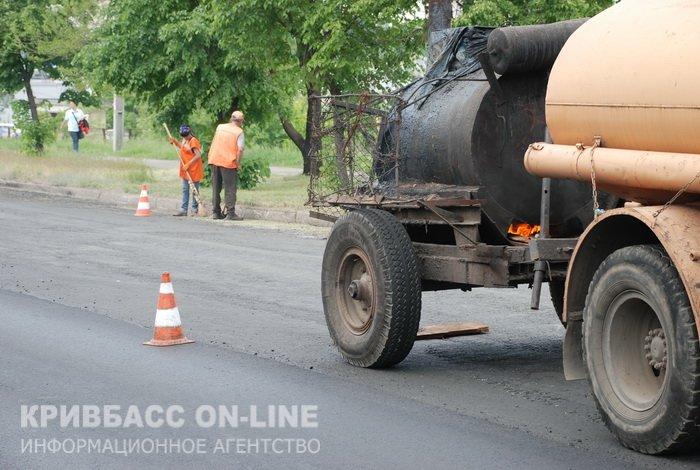 Пациенты «тысячки» больше не будут добираться до больницы по разбитой дороге (ФОТО) (фото) - фото 1