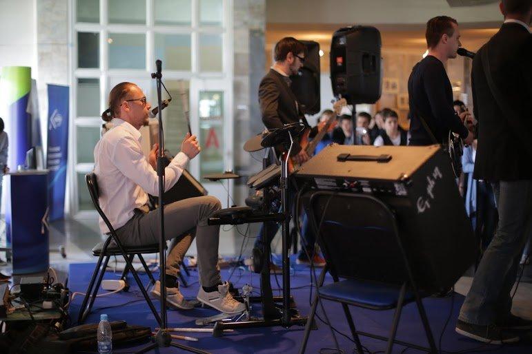 В Ульяновске дан старт Молодежному инновационному форуму ПФО (фото) - фото 1