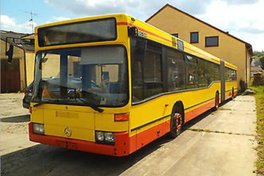 Сумчан будут перевозить бесплатно на «гуманитарном автобусе» (ФОТО) (фото) - фото 1