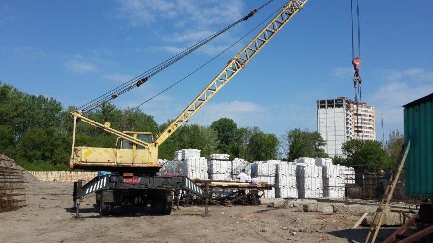 В Сумах планируют построить «Набережный квартал» (ФОТО), фото-3
