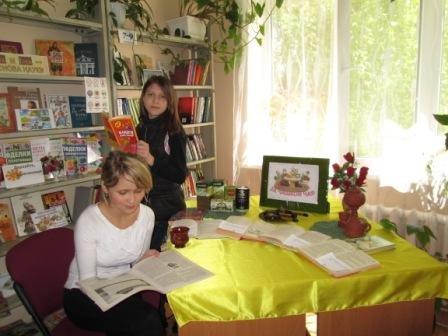«В кругу семьи за чашкой чая». В Макеевке отмечают День семьи (фото) - фото 1