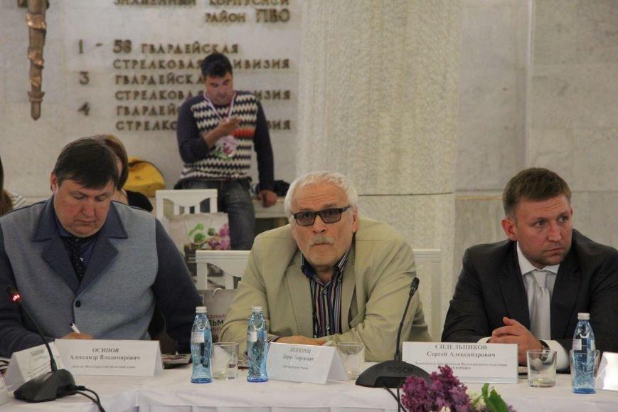 Волгограде стартовал кинофестиваль «Сталинградская сирень» (фото) - фото 3