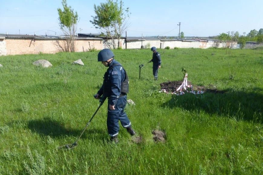 У Кіровограді знайшли 5 авіабомб. ФОТО (фото) - фото 1