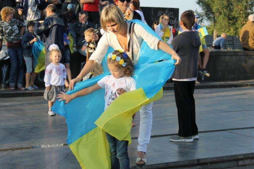 Юрий Тернавский: «Мариуполь всегда будет украинским городом» (фото) - фото 1