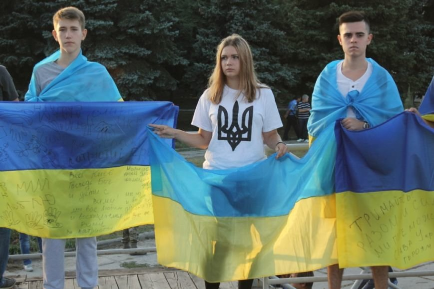 Юрий Тернавский: «Мариуполь всегда будет украинским городом» (фото) - фото 2