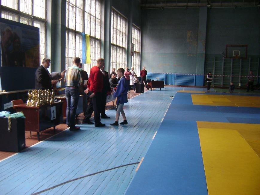 11 медалей Чемпионата области по самбо завоевали Димитровские спортсмены (фото) - фото 1