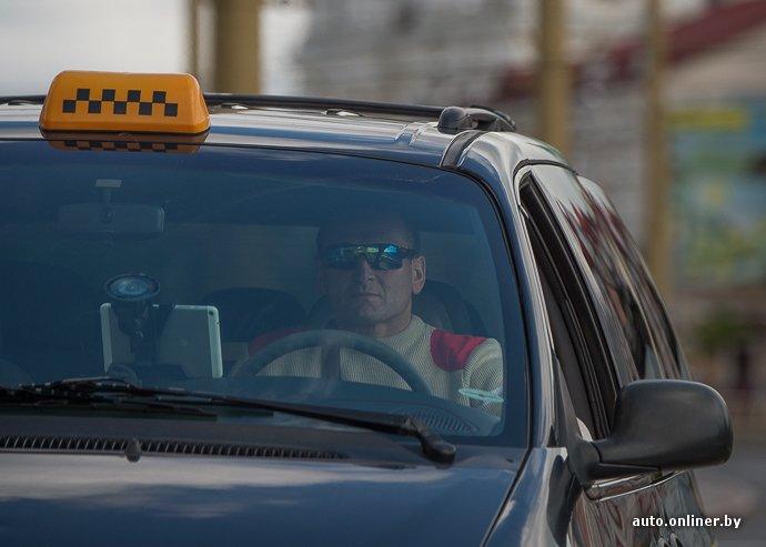 Фоторепортаж: в Гродно запустили мобильное приложение Taxify для вызова такси (фото) - фото 15