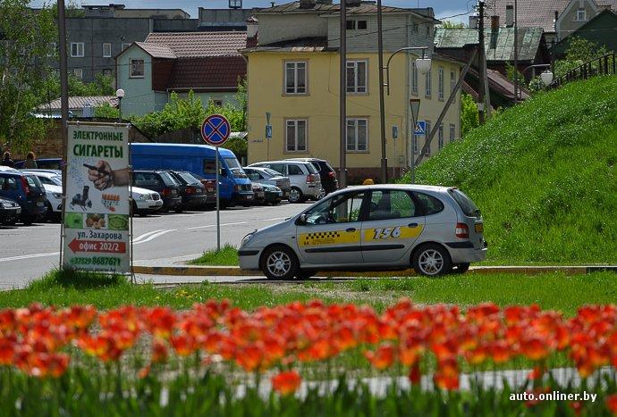 Фоторепортаж: в Гродно запустили мобильное приложение Taxify для вызова такси (фото) - фото 23