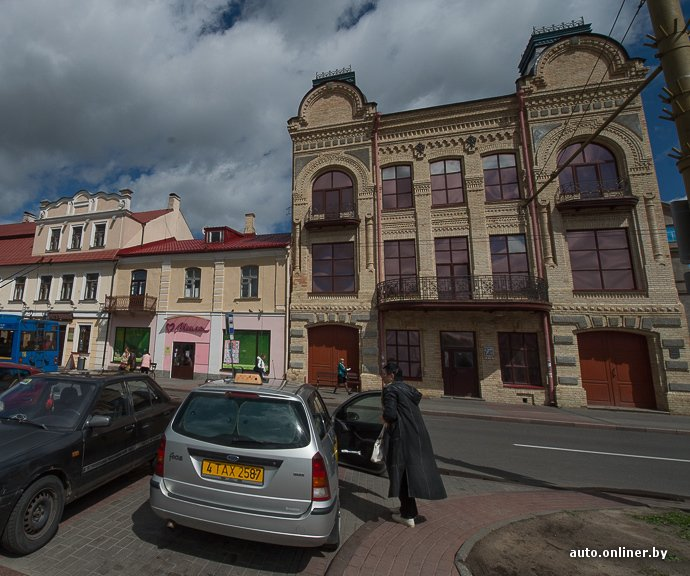 Фоторепортаж: в Гродно запустили мобильное приложение Taxify для вызова такси (фото) - фото 11