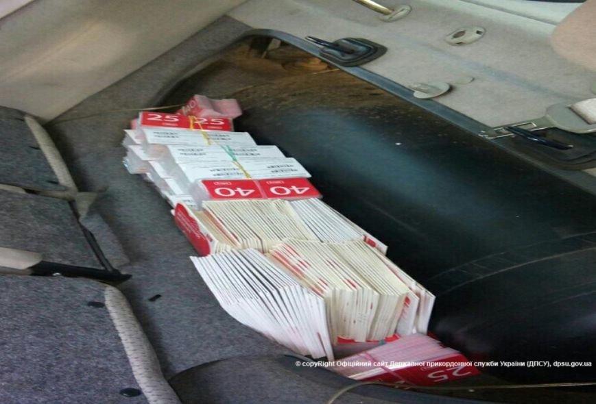 Не довез. Украинские пограничники задержали дончанина с более 6 тыс. карточек пополнения счета и комплектующими к беспилотникам (фото) - фото 3