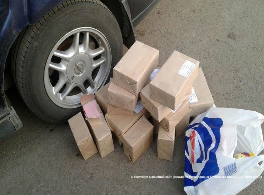 Не довез. Украинские пограничники задержали дончанина с более 6 тыс. карточек пополнения счета и комплектующими к беспилотникам (фото) - фото 4