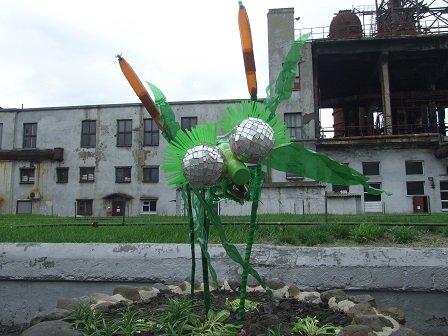 Завод должен быть красивым (ФОТО) (фото) - фото 1