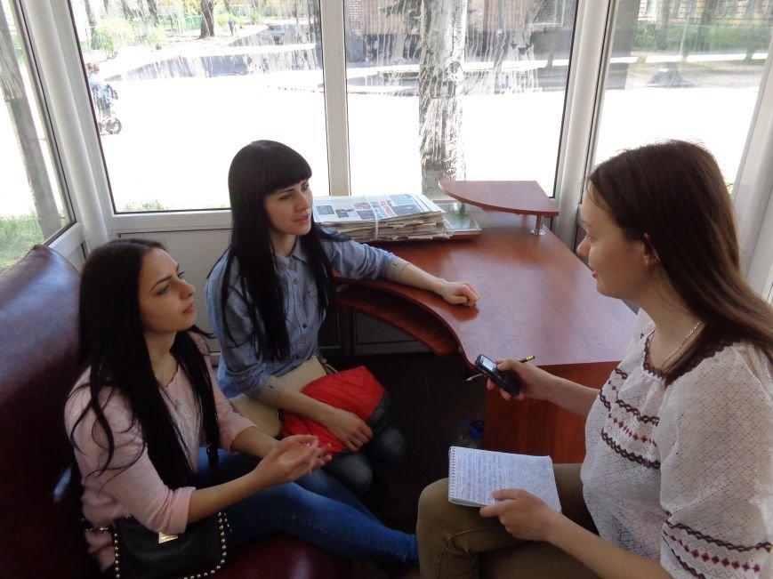 Дарья Корх: «Причина проблем Красноармейска – в равнодушии его граждан» (фото) - фото 1