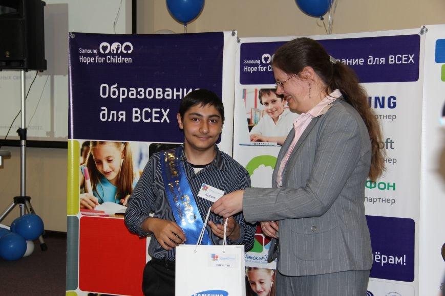 В Волгограде состоялся выпускной социальной программы «Образование для ВСЕХ», фото-4