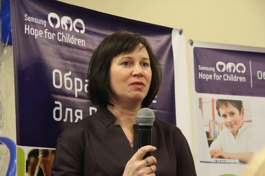В Волгограде состоялся выпускной социальной программы «Образование для ВСЕХ», фото-3