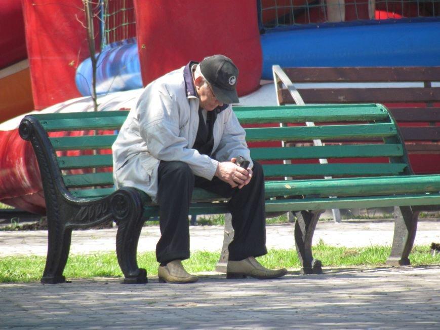 Фотопятница: «Тотальная зависимость. Погружение в параллельную реальность», фото-27
