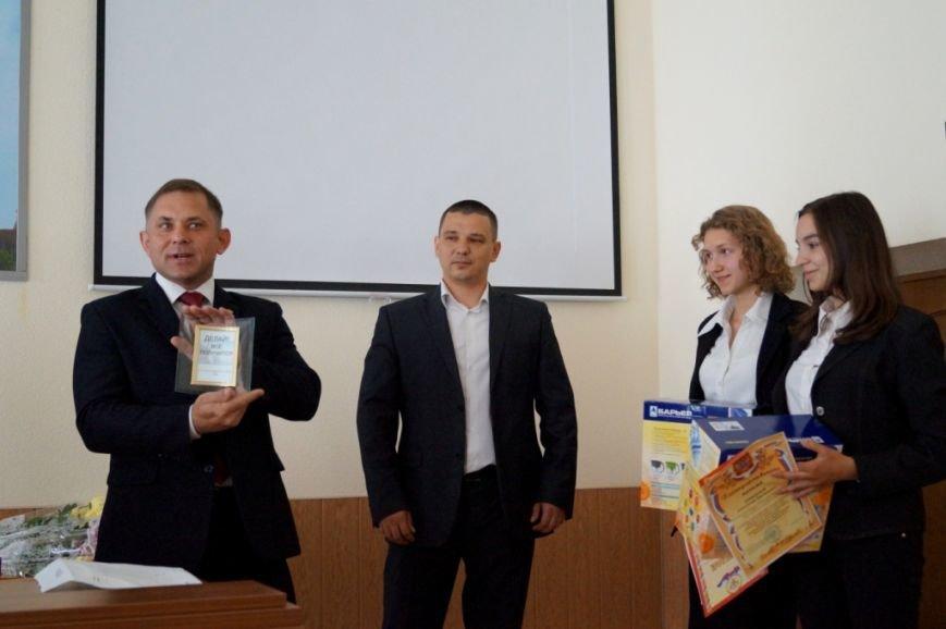 В Новоаннинском районе Волгоградской области растят юных предпринимателей (фото) - фото 4
