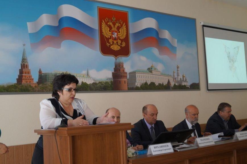В Новоаннинском районе Волгоградской области растят юных предпринимателей (фото) - фото 6