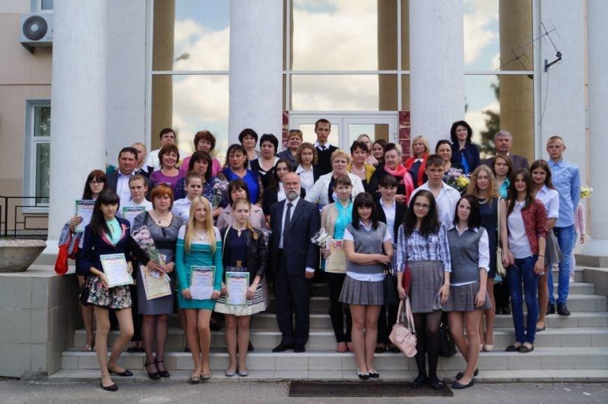 В Новоаннинском районе Волгоградской области растят юных предпринимателей (фото) - фото 7