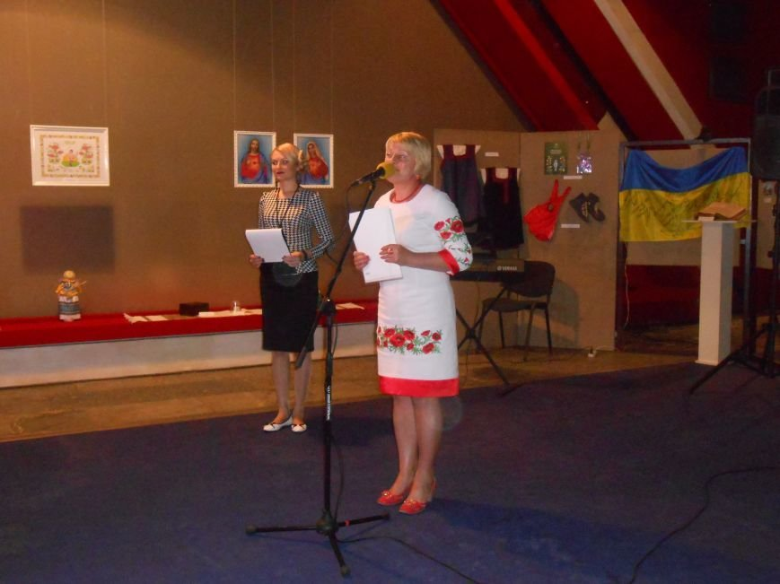 Музейные работники Днепродзержинска отмечают Международный день музеев (фото) - фото 4