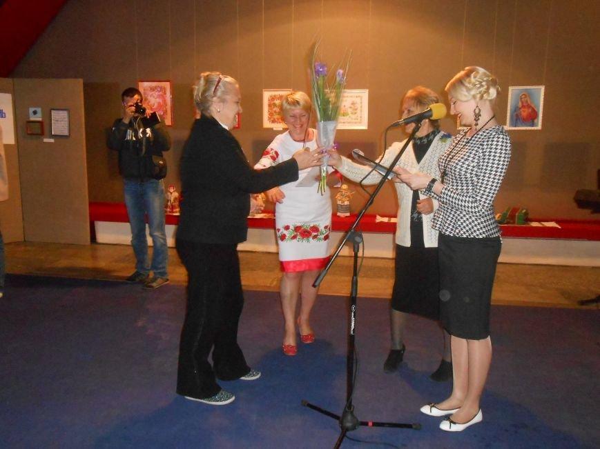 Музейные работники Днепродзержинска отмечают Международный день музеев (фото) - фото 9