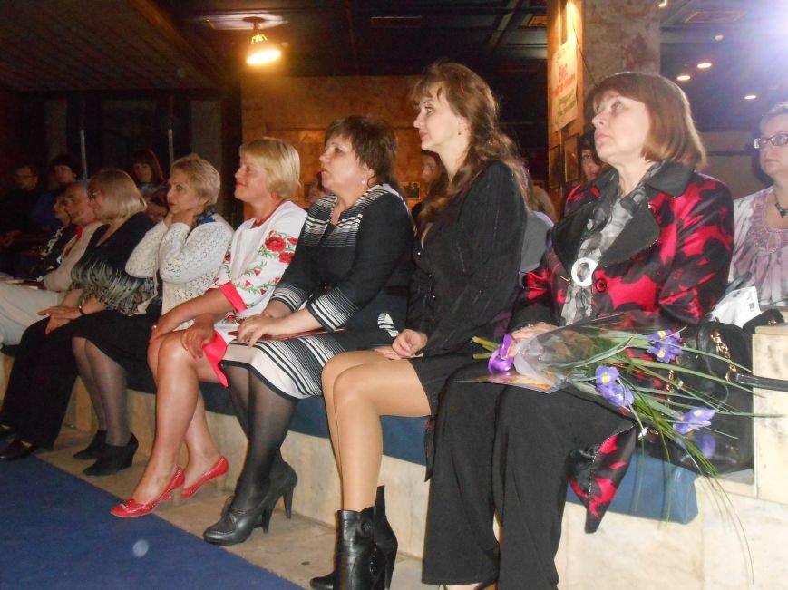 Музейные работники Днепродзержинска отмечают Международный день музеев (фото) - фото 14
