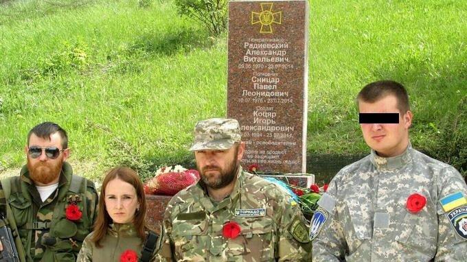 Лисичанск помнит криворожан, освободивших их город от террористов (ФОТо) (фото) - фото 1