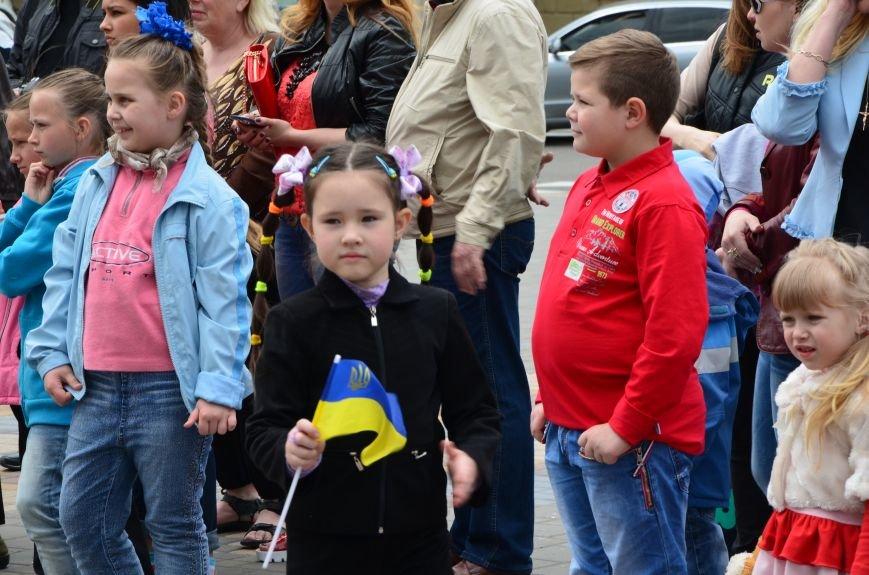 В Мариуполе отмечают день семьи (ФОТО), фото-8