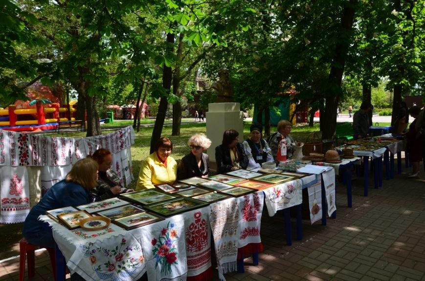В Мариуполе «Город мастеров» прошел очень скромно (ФОТО), фото-23