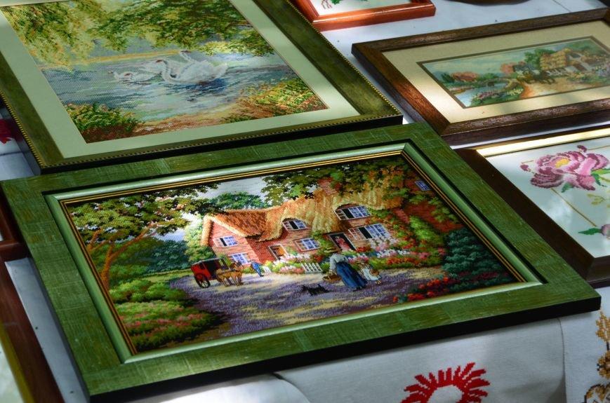 В Мариуполе «Город мастеров» прошел очень скромно (ФОТО), фото-24