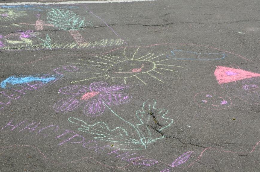 В Мариуполе празднуют День Европы (ФОТО), фото-10
