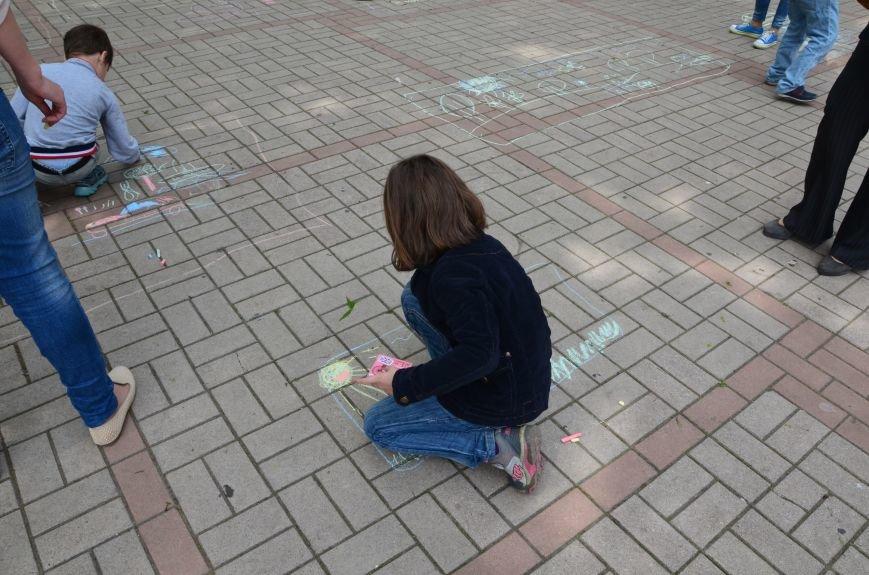 В Мариуполе празднуют День Европы (ФОТО), фото-19