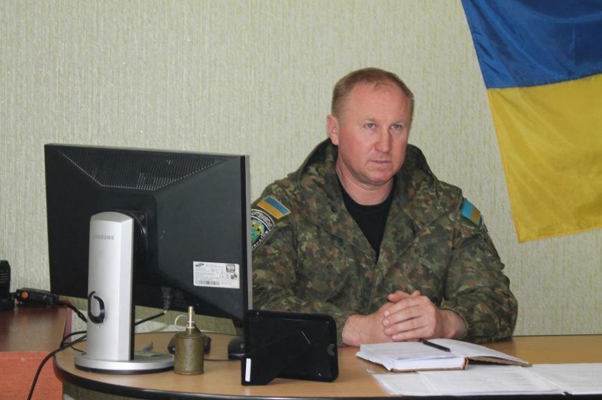 Как живет батальон «Артемовск», фото-2