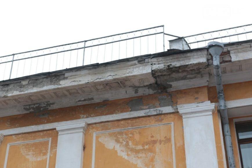 Кинотеатр им. Щорса: «главное – смена стратегии» (фото) - фото 2