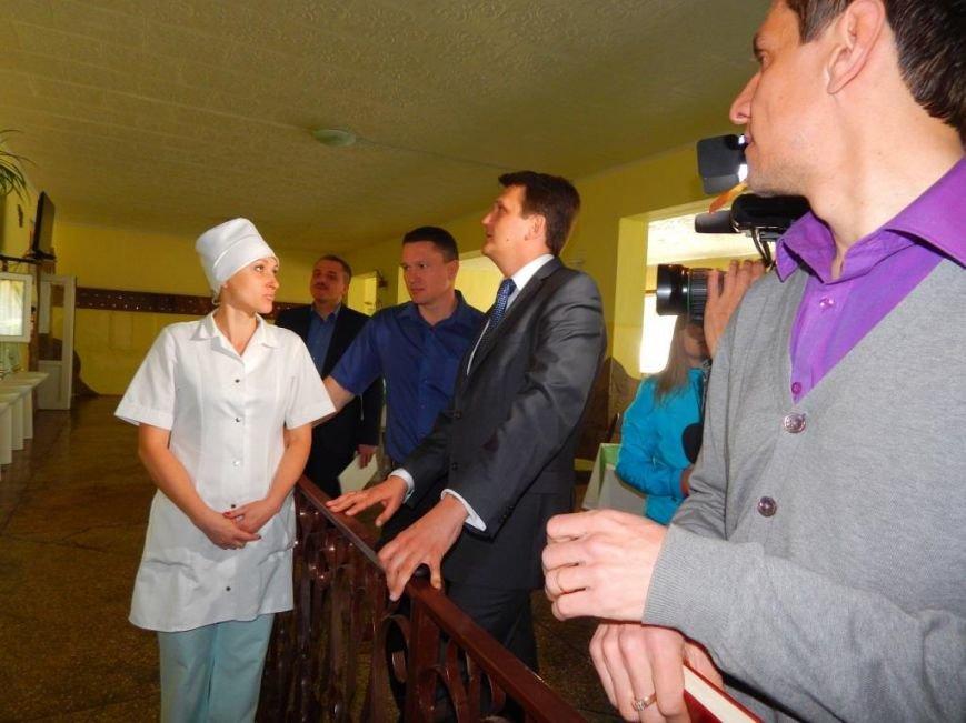 Віце-консул Республіки Польща відвідав Кременчуцьку виховну колонію (ФОТО) (фото) - фото 3