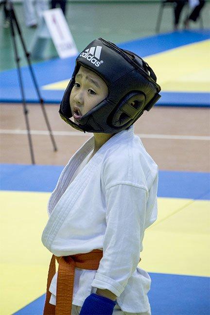 Прошел Открытый чемпионат области по шинкиокушенкай карате, фото-3