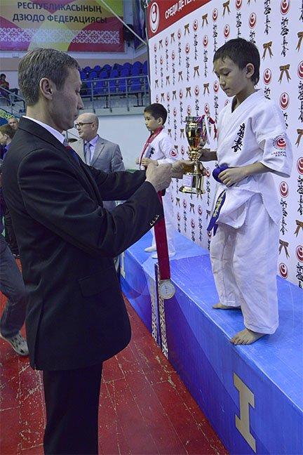 Прошел Открытый чемпионат области по шинкиокушенкай карате, фото-5