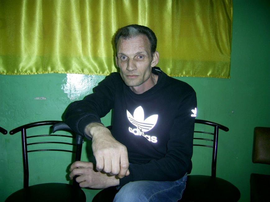 Волонтеры нашли псевдо-участника АТО, который собирал деньги с криворожан (ФОТО) (фото) - фото 1