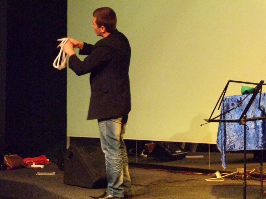 «Я ВЫБИРАЮ ЖИТЬ»: в Красноармейске прошел благотворительный концерт MC Вэла (фото) - фото 10
