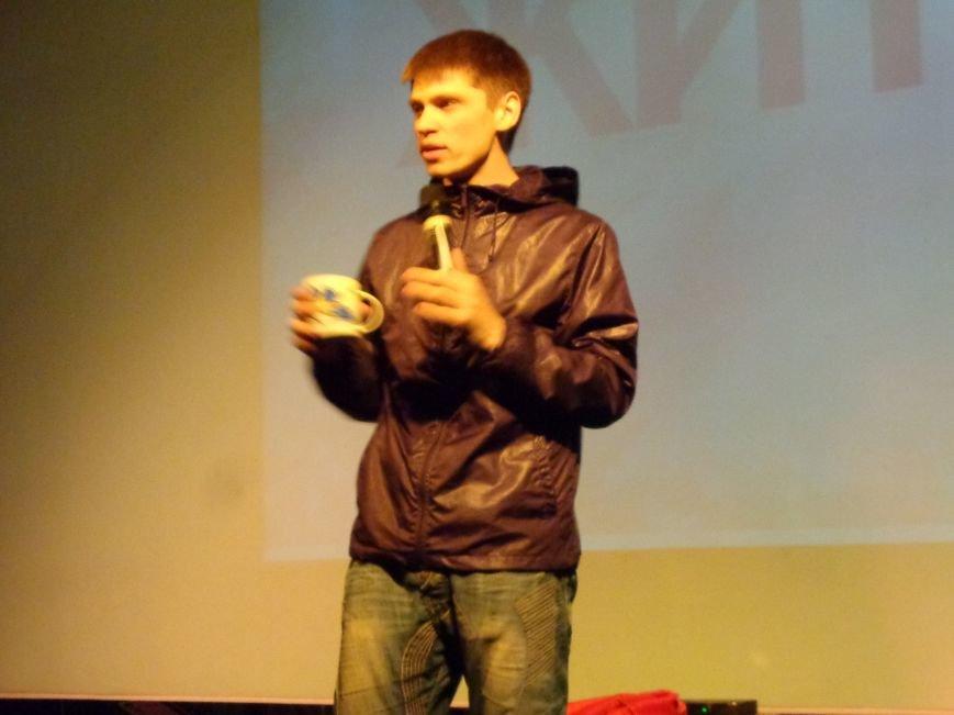 «Я ВЫБИРАЮ ЖИТЬ»: в Красноармейске прошел благотворительный концерт MC Вэла (фото) - фото 5